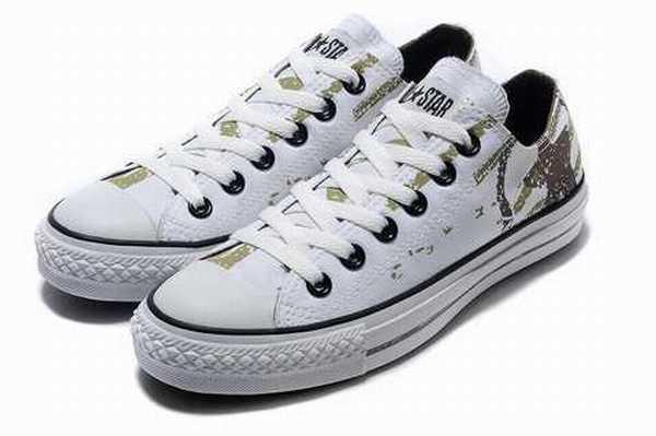 Toile En Star chaussure Chaussure Basse Converse Homme All 0m8vwONn