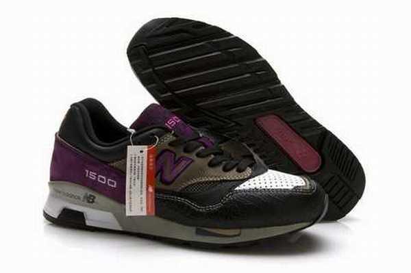 chaussure new balance femme bordeaux