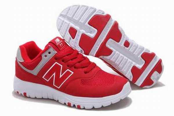 chaussure new balance 574 femme noir
